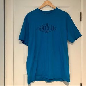 The North Face Shirts - Men's Northface Tee